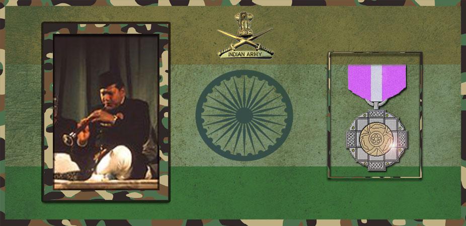 Bismillah Khan | Thank You Indian Army