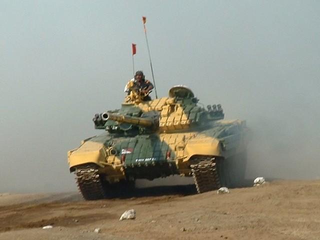 Arjun MBT