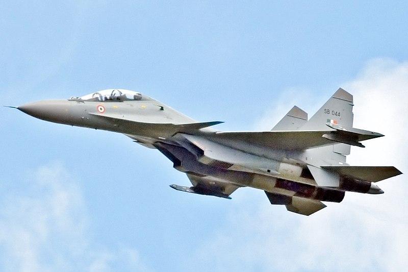 Indian air craft