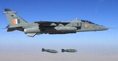 jaguar air craft